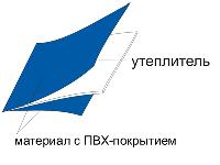 термоизолирующие тенты из ПВХ